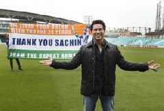 What makes Sachin Tendulkar the greatest cricketer in World Cup history?