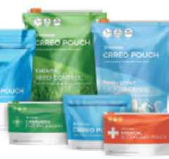 ProAmpac Updates Child-Resistant Pouch Product Line