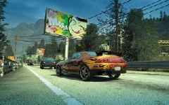Burnout Paradise's servers are going dark after over a decade