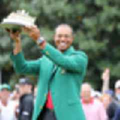 Golf: How Tiger Woods finally managed to change stripes