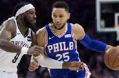 Shannon Sharpe thinks Ben Simmons proved himself against the Nets in Game 3