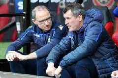 Nottingham Forest live - Martin O'Neill requests time at the City Ground, build-up to Middlesbrough clash