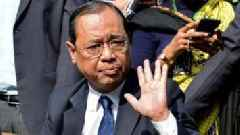 India chief justice accused of sexual harassment