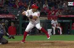 Albert Pujols passes Babe Ruth's all-time RBI record