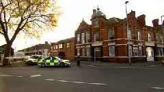 Stoke-on-Trent man, 18, held after woman's body found