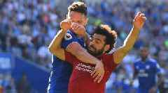 Neil Warnock: Cardiff boss likens Liverpool's Mo Salah to diver Tom Daley