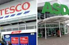 Easter Sunday and Easter Monday opening times for Tesco, Sainsbury's, Asda, Morrisons, Lidl and Aldi