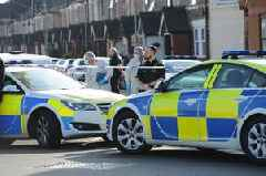 Teenager arrested on suspicion of murder after woman's body found in Stoke-on-Trent