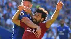 Mohamed Salah: Cardiff boss Neil Warnock compares Liverpool forward to diver Tom Daley