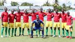 Under-17 Africa Cup of Nations: Guinea book World Cup place
