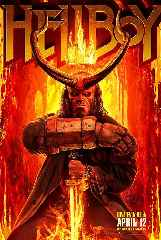 MOVIE REVIEW: Hellboy