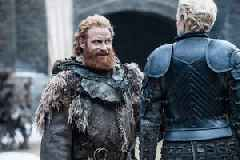 Tormund Giantsbane's ridiculous origin story is different in the Game of Thrones books
