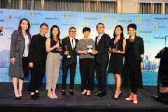 Winners in 2019 Asia-Pacific Stevie® Awards Announced