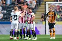 'Disappointment of Yorkshire' Leeds United fans left frustrated after Hull City go 3-0 down against Sheffield United