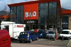 Easter Bank Holiday Monday 2019 opening hours for B&Q, Wickes, Homebase, Halfords, Argos in Essex