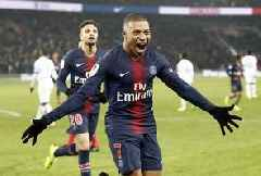 Mbappe to stay at PSG after flattening Monaco in title party