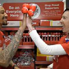Walgreens Launches Everyday Hero Squad of Five New Red Noses, Kicks Off Red Nose Day's Fifth Annual Campaign