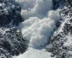 Three mountaineers presumed dead in Canada avalanche