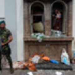 Security expert says claims Sri Lanka attacks revenge for Christchurch massacre unlikely