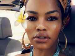 Look: Teyana Taylor Shares A Few More Stunning Coachella Moments