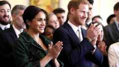 Prince Harry and Meghan Markle reportedly may move to Africa