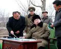 N.Korea's Kim oversees test of new weapon with 'powerful warhead'