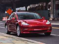 Tesla has achieved one of its biggest goals by delivering the long-awaited, $35,000 Model 3 — but the company has been oddly quiet about it (TSLA)