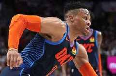 Skip Bayless: Russell Westbrook's inability to close was the reason the Thunder lost Game 5