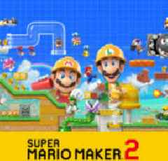 Nintendo News: Let's-a Go! Super Mario Maker 2 Launches for Nintendo Switch on June 28
