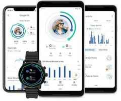 Google Fit arrives on iOS, but Wear OS smartwatches and Apple Health still won't play nice