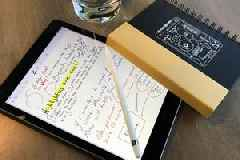 6 best note-taking apps for an Apple iPad