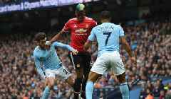 Man United vs. Man City Live Stream, TV Channel: How to Watch Premier League