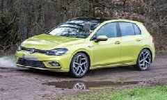 Golf 8 Going On Sale In February 2020, VW Currently Fixing the Buggy Software