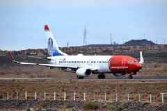 Norwegian says Boeing Max grounding could cost it £45m