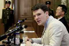 Trump Admin. Agreed To Pay $2 Million Hospital Bill To North Korea For Otto Warmbier