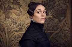 Suranne Jones reveals how she relished role as 'first modern lesbian' in Gentleman Jack