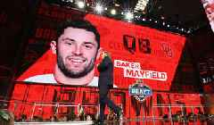 How to Watch 2019 NFL Draft First Round: Live Stream, TV Channel, Time