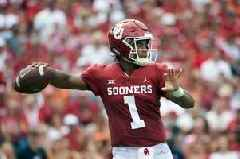 Kyler Murray is selected first overall by Arizona Cardinals in NFL draft