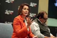 Nancy Pelosi rejects impeaching Trump, calls it 'the easy way out'
