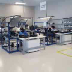 Advanced Manufacturing Firm Expands in Prince William