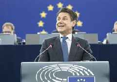 Italy warns against military action in Libya