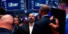 3 reasons why Uber had such a 'weird' and terrible IPO, according to a portfolio manager who wouldn't buy the stock (UBER)