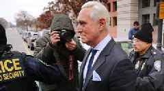 Judge Wants Unredacted Sections Of Mueller Report In Roger Stone Case
