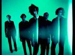 The Horrors Turned London's Royal Albert Hall Into A Garage Punk Hotbed
