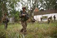 Kidnapped French tourists were in Benin 'red zone': minister