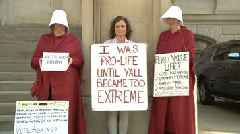 'Heartbeat' abortion laws could ban most procedures in the U.S. Deep South