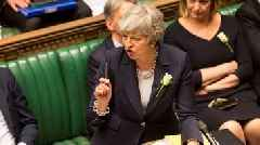 UK PM 'could set resignation date this week'