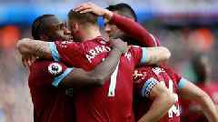 Watford 1-4 West Ham: Clinical Hammers secure top-10 finish
