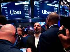 Stalled out: Why the rush of IPOs from big, unprofitable companies like Uber and Lyft could throw the entire market off track