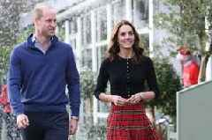 This is when Prince William and Kate Middleton will meet new nephew, baby Archie